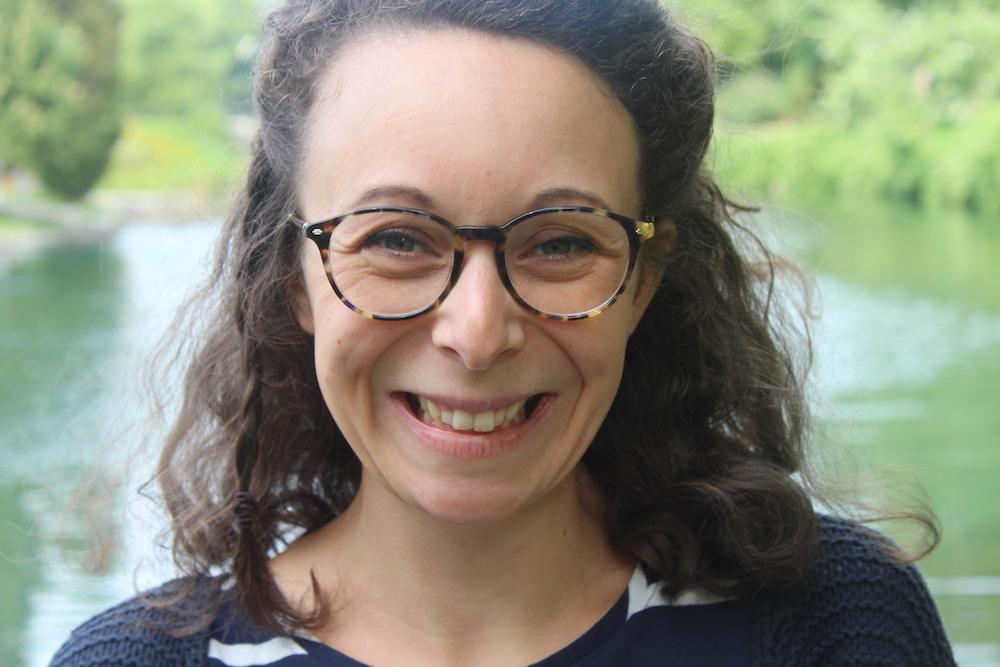 Marie Benard du blog Slow and Cute