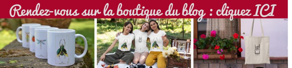 boutique coton bio et accessoire bourdon-et-cie.com