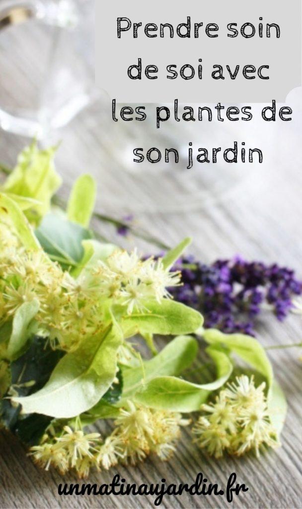 Comment cultiver ses plantes médicinales et prendre soin de soi naturellement.